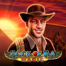 Book of Ra Magic
