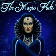 The magic flute слот